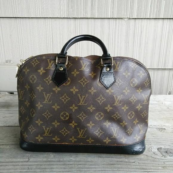Louis Vuitton Handbags - Louis Vuitton 5183784237ec5